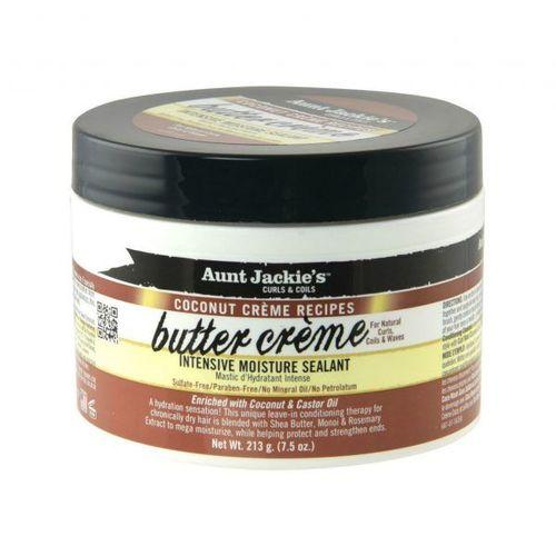 Aunt Jackie's Butter Crème Intensive Moisture Sealant - 7.5oz