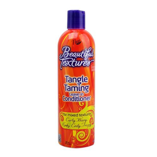 Beautiful Textures Tangle Taming Leave-in Conditioner - 355ml
