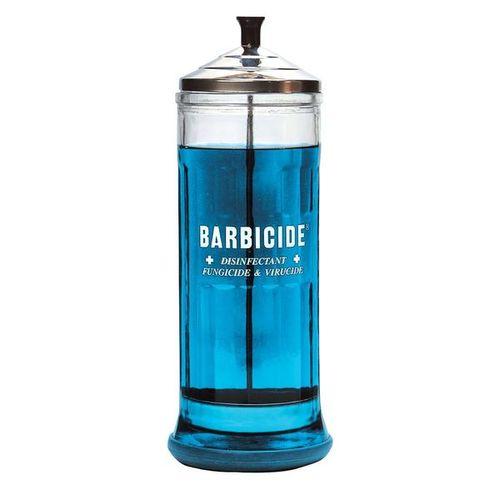 Barbicide Jar
