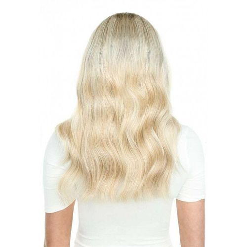 "Beauty Works Celebrity Choice® Slim-Line Tape - Dubai,14"""