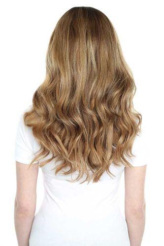 "Beauty Works Celebrity Choice Weft Hair Extensions - Ebony,16"""