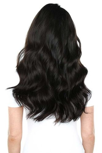 """Beauty Works Celebrity Choice Weft Hair Extensions - Amber,18"""""""