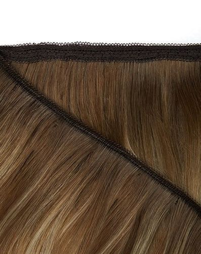 """Beauty Works Gold Double Weft Extensions - La Blonde,20"""""""