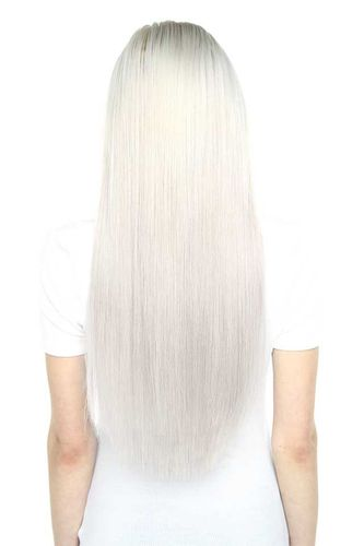 """Beauty Works Invisi® Tape Hair Extensions - Bohemian Blonde,18"""""""