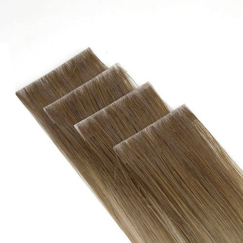 """Beauty Works Invisi®-Tape Hair Extensions - La Blonde,20"""""""
