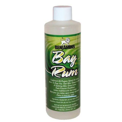 Benjamins Bay Rum - 250ml