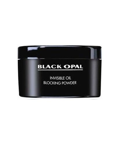 Black Opal Invisible Oil Blocking Loose Powder