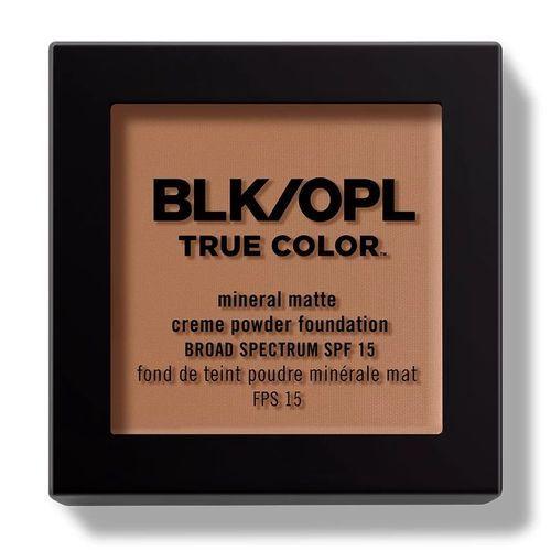 Black Opal True Color Mineral Matte Creme Powder Foundation Spf 15 - Kalahari Sand