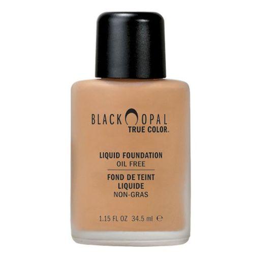 Black Opal True Color Oil Free Liquid Foundation - Kalahari Sand