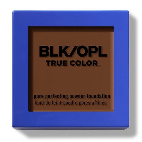 Black Opal True Color Perfecting Powder Makeup - Amber