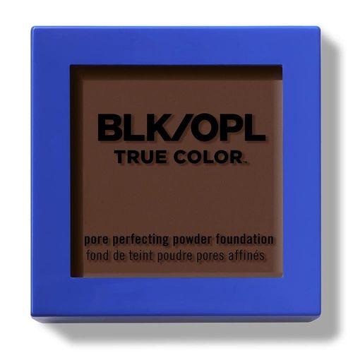 Black Opal True Color Perfecting Powder Makeup - Carob