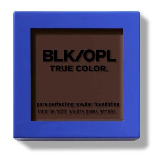 Black Opal True Color Perfecting Powder Makeup - Ebony Brown
