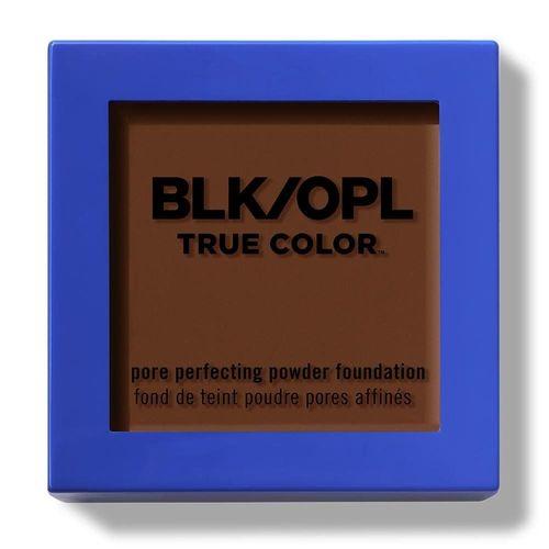 Black Opal True Color Perfecting Powder Makeup - Hazelnut