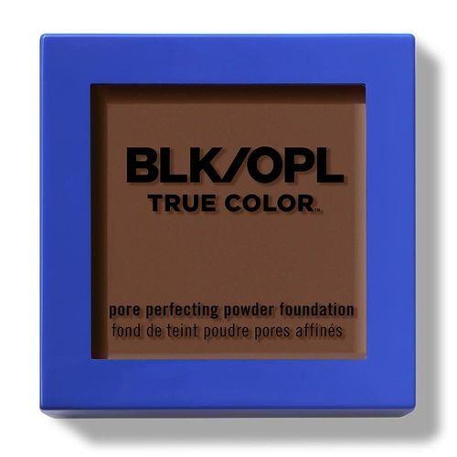 Black Opal True Color Perfecting Powder Makeup - Nutmeg