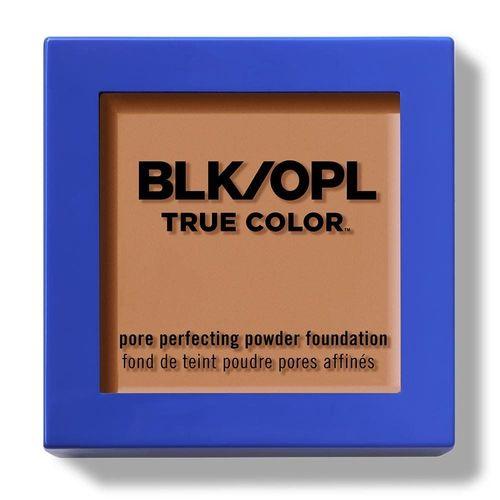 Black Opal True Color Perfecting Powder Makeup - Rich Caramel