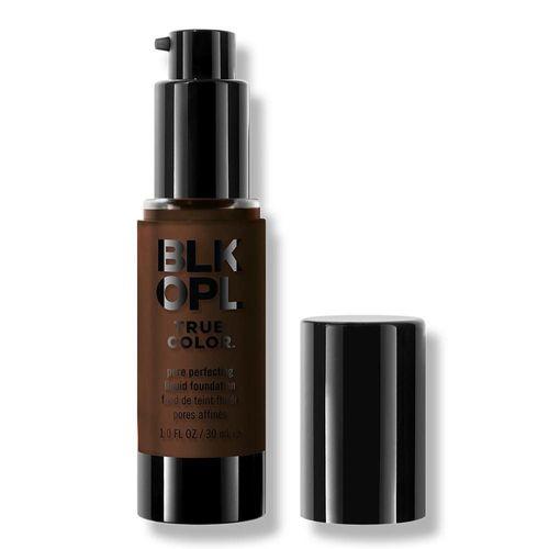 Black Opal True Color Pore Perfecting Liquid Foundation - Suede Mocha
