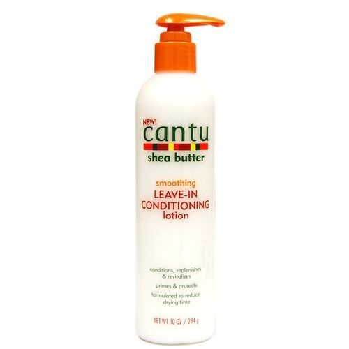 Cantu Shea Butter Smoothing Leave-in Conditioning Lotion - 284g