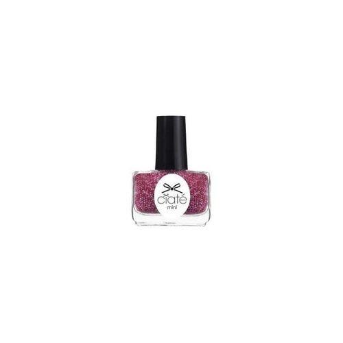 Ciaté Caviar Manicure Nail Topper 5ml - Rose Rush