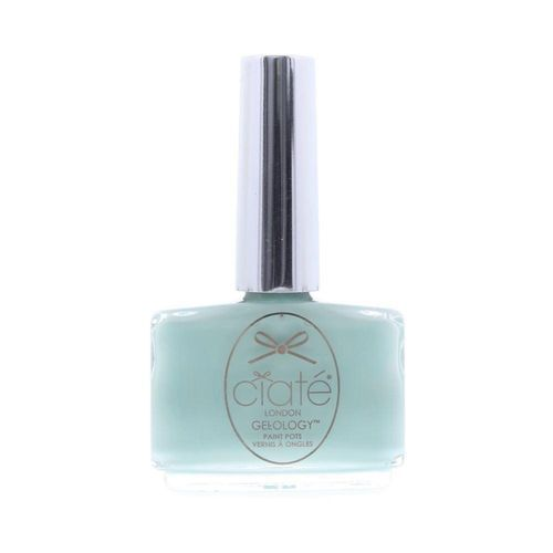 Ciaté Gelology Nail Varnish Lacquer Polish 13.5ml - PPG104 Pepperminty