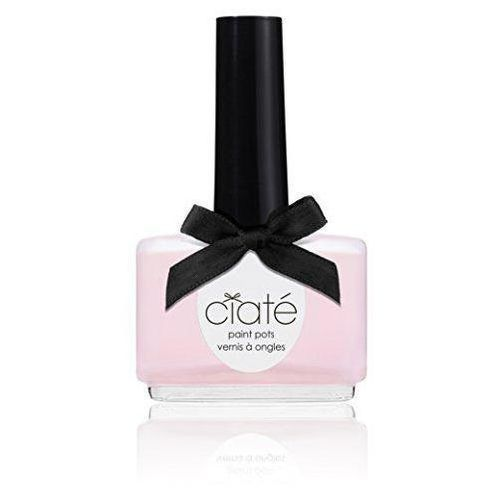Ciate Gelology Nail Varnish Lacquer Polish 13.5ml - Pretty in Putty