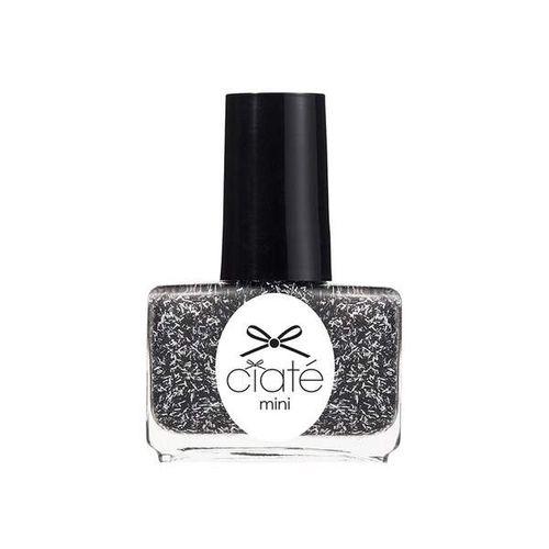 Ciaté The Paint Pot Nail Polish 5ml - Couture Noir