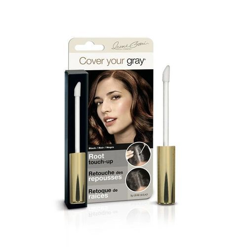 Cover Your Gray Root Touch Up - 7g,Black