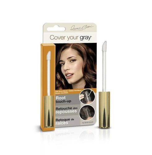 Cover Your Gray Root Touch Up - 7g,Light Brown/blonde