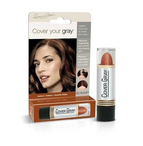 Cover Your Gray Touch Up Stick - 4.2g,Auburn