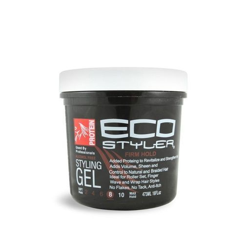Eco Styler Professional Styling Gel Protein - 16oz
