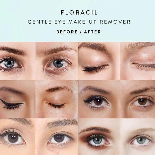 Gatineau Floracil Gentle Eye Make-Up Remover 200ml