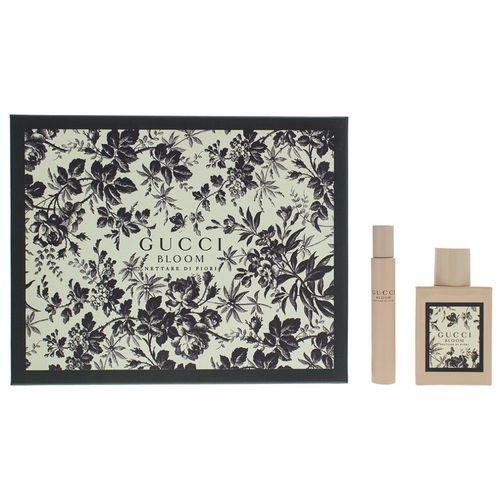 Gucci Bloom Nettare Di Fiori Gift Set