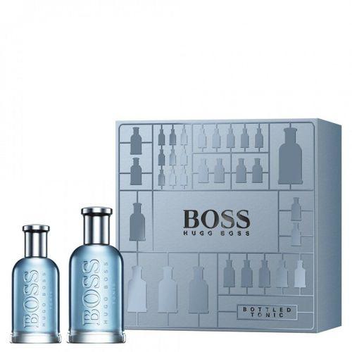 Hugo Boss - Boss Bottled Tonic Gift Set