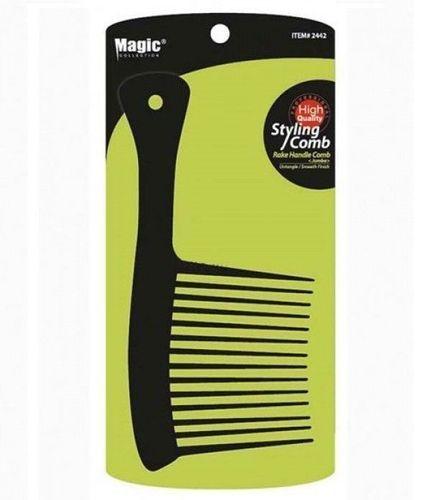 Magic Collection Jumbo Rake Handle Comb - 2442