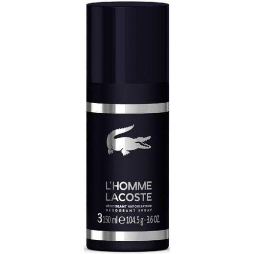 Lacoste L'Homme Deodorant Spray - 150ml
