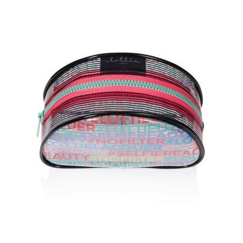 Lottie London Weekender Wash Bag