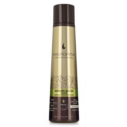 Macadamia Nourishing Moisture Shampoo - 10oz