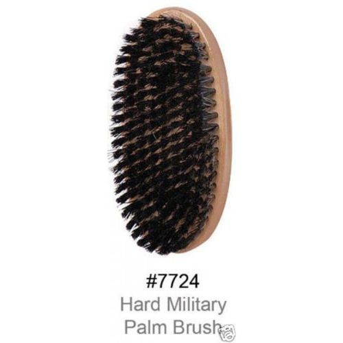 Magic Collection Hard Military Palm Brush - 7724