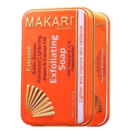 Makari Extreme Argan & Carrot Soap - 7oz