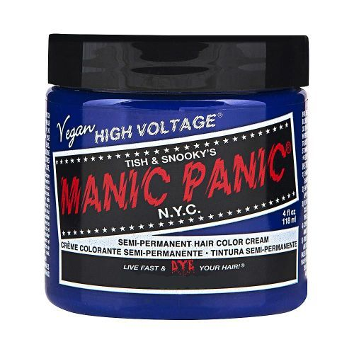Manic Panic High Voltage Semi Permanent Hair Colours - After Midnight