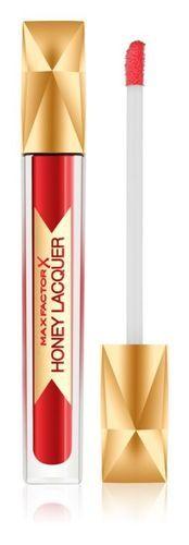 Max Factor Colour Elixir Honey Lacquer Lip Gloss 3.8ml - 25 Floral Ruby