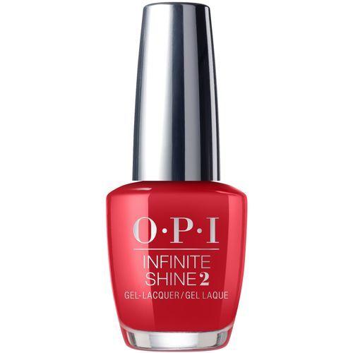 OPI Infinite Shine 2 Nail Polish 15ml - 2 Big Apple Red