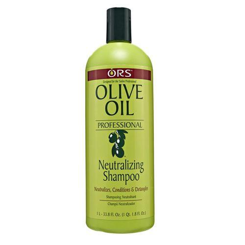 Ors Olive Oil Professional Neutralizing Shampoo - 1000ml