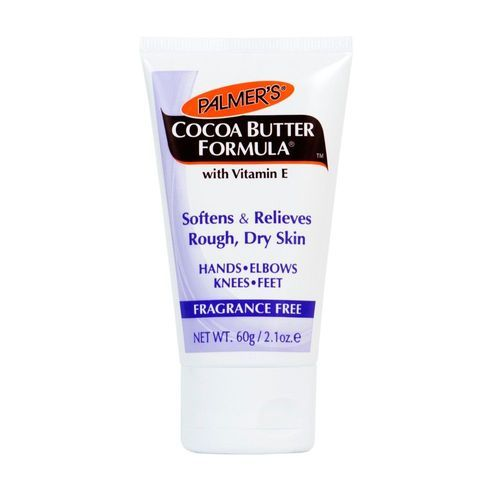 Palmer's Cocoa Butter Concentrated Cream Fragrance Free - 60g