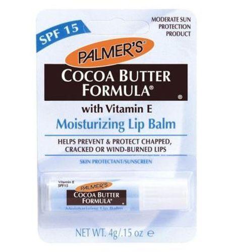 Palmer's Cocoa Butter Original Ultra Moisturizing Lip Balm - 4g