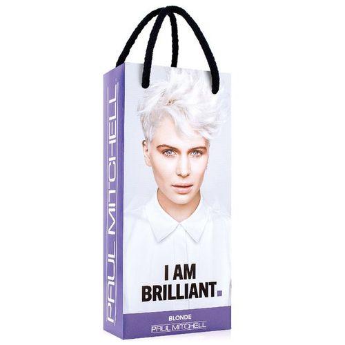 Paul Mitchell Blonde Bonus Bags