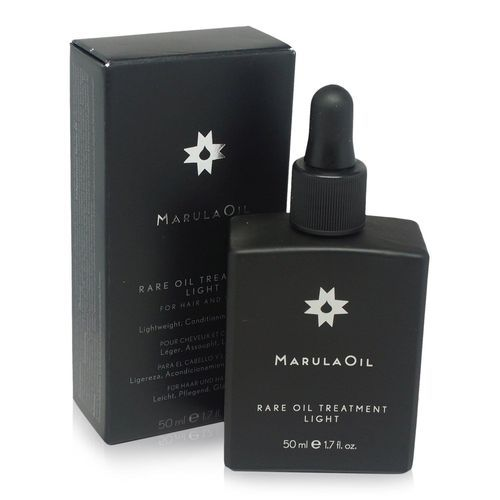 Paul Mitchell Marula Rare Oil Treatment Light - 50ml