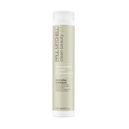 Paul Mitchell Clean Beauty Everyday Shampoo 250ml