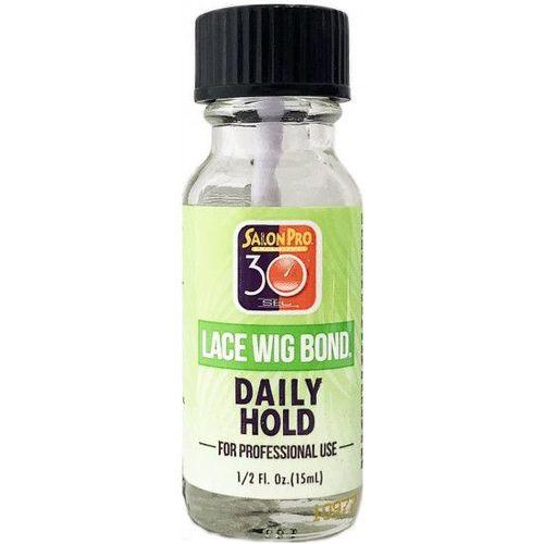 Salon Pro 30 Sec Daily Hold Lace Wig Bond 0.5oz