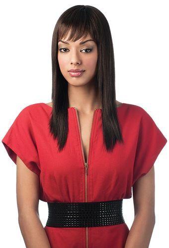 Sleek Synthetic Wig Romay - F1b/33