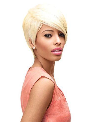 Sleek Fashion Idol 101 Wig | Ebony - Jet Black